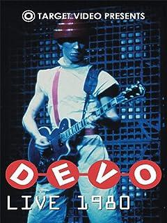 ディーヴォ ‐ ライブ1980