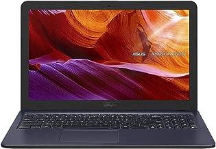 ASUS F543UA-GQ1831T Gris Cepillado PORTÁTIL 15.6'' LCD WLED HD READY/i3-7020U/SSD256GB/8GB RAM/W10
