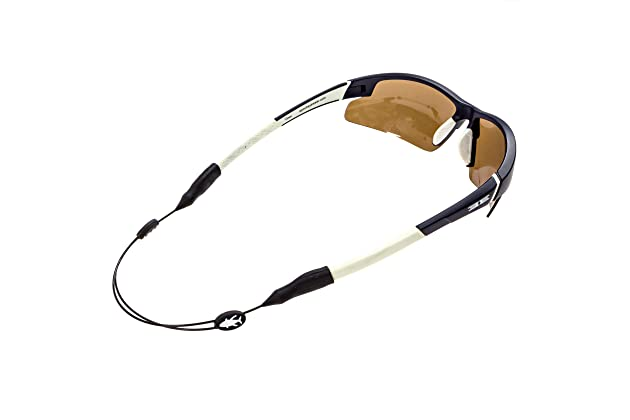 712b33eddca8 Luxe Performance Cable Strap - Premium Adjustable No Tail Sunglass Strap    Eyewear Retainer for your Sunglasses