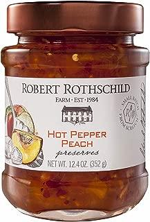 Best hot pepper peach preserves Reviews