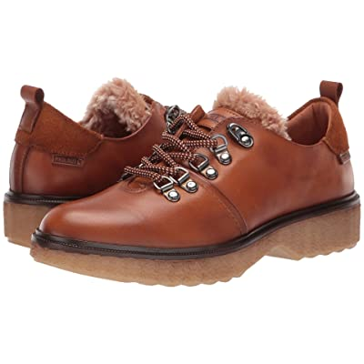 Pikolinos Bruselas W0U-4770 (Brandy Tan) Women