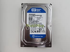 Western Digital WD5000AAKX Blue 500GB 7200RPM 16MB SATA Hard Drive Dell P86T9