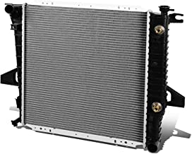 2172 Factory Style Aluminum Cooling Radiator for 98-01 Ford Ranger/Mazda B2500 2.5L AT