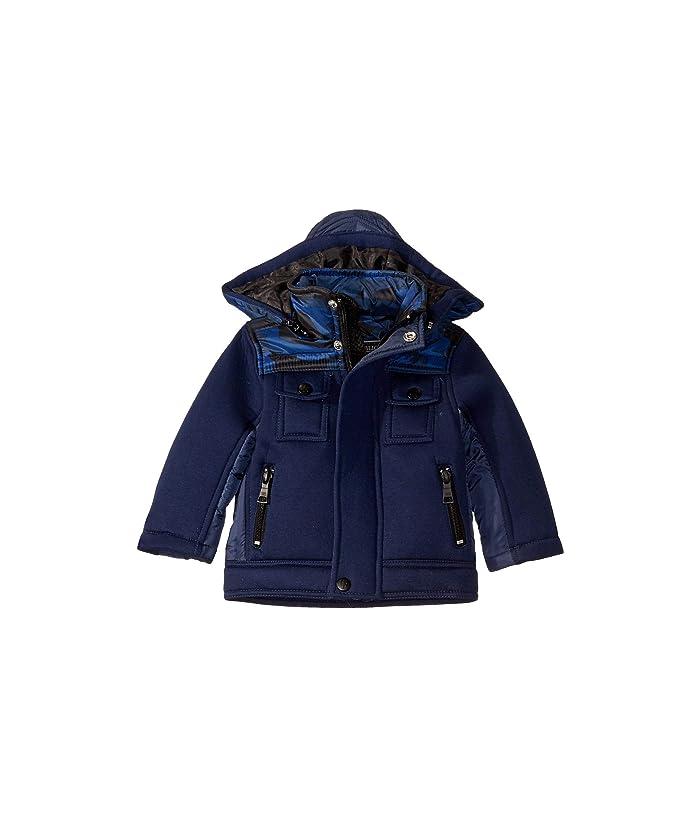 Urban Republic Kids Scuba Bonded w/ Foam Jacket (Infant/Toddler)