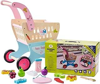 Best childrens wooden shopping cart Reviews