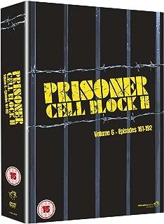Prisoner Cell Block H - Volume 6 Episodes 161-192