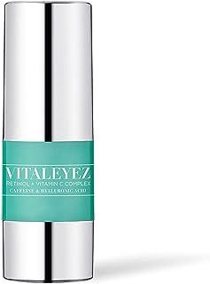 Urban Skin Rx Vitaleyez Retinol +Vitamin C Complex 0.5 fl oz / 15 mL