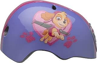 paw patrol helmet badge