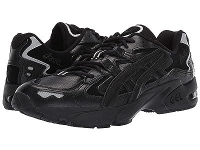 ASICS Tiger Gel-Kayano 5 OG (Black/Black) Men