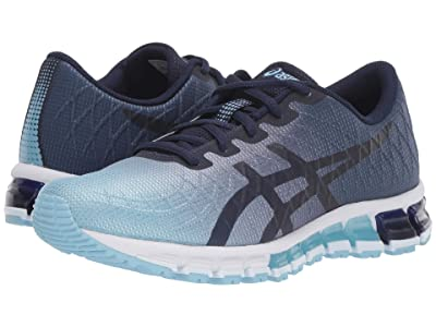ASICS GEL-Quantum 180 4 (Heritage Blue/Peacoat) Women