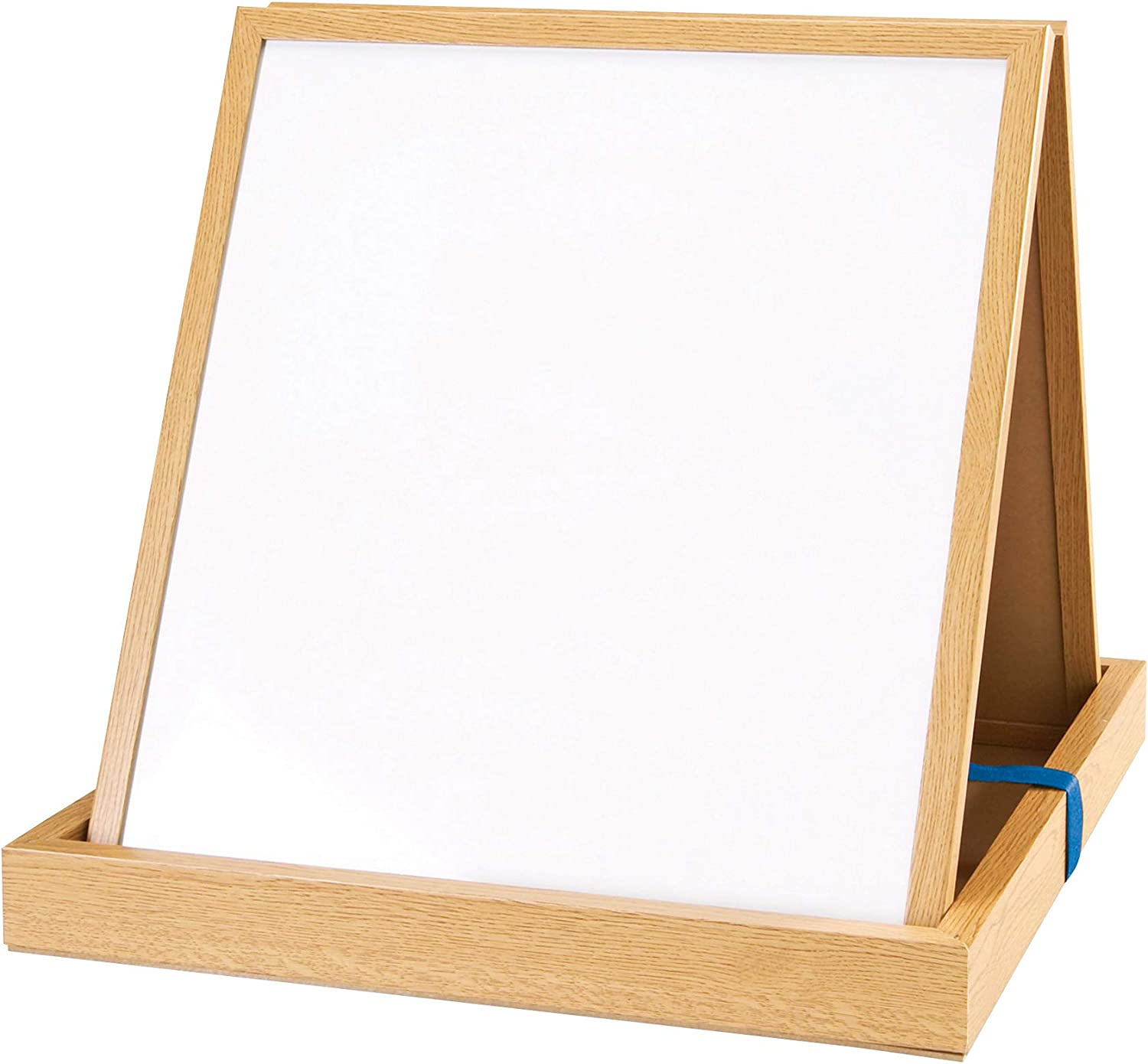 New mail order Learning Resources Double-sided Easel Max 79% OFF Tabletop