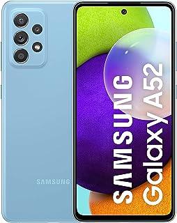 Samsung Galaxy A52 4G 128 GB A525 Awesome Blue Dual SIM