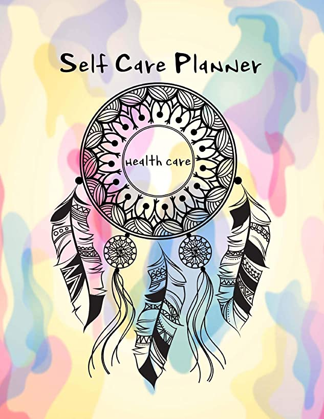 Self Care Planner: Self Care Planner: Medical Planner, Medical Binder, Health Care Organizer, Family History, Medical Printables Set, Self Care ... Mindfulness Journal, Health Care Planner