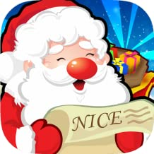 the naughty or nice test