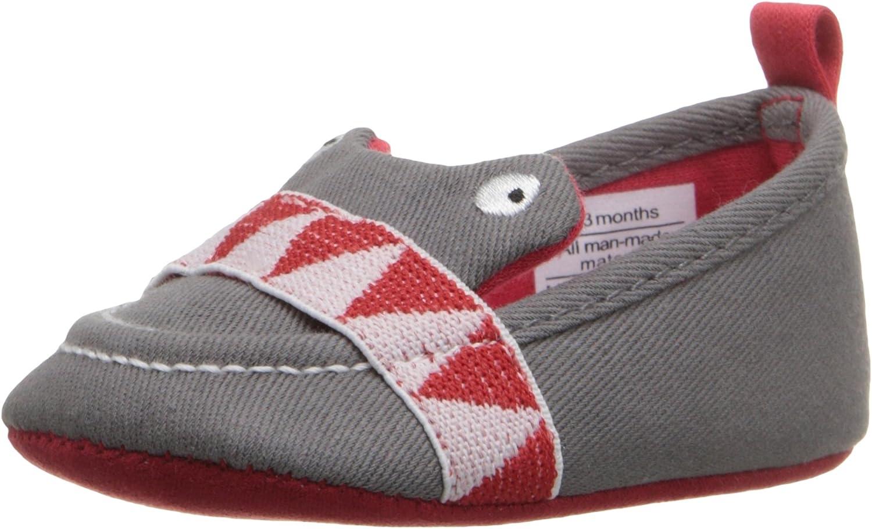 Rosie Pope Kids Footwear Prewalker See You Crib Shoe (Infant)