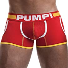 PUMP Touchdown Hypotherm Sports Mesh Trunk