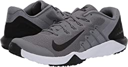 the latest 4cebf bee6b Cool Grey Black Wolf Grey. 95. Nike. Retaliation Trainer 2