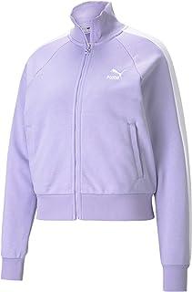 PUMA womens Iconic T7 Track Jacket