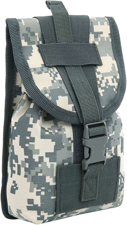 Wenrityent WENR® Tactical Bag Handytasche Gear Wasserdichte Smartphone-Nylontasche (MEHRWEG) B07MYTHVHK  Neues Produkt