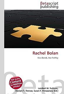 Rachel Bolan: Kiss (Band), Ace Frehley