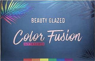 Sterk gepigmenteerde make-up, eenvoudig te mengen, kleur 39 schaduw, metallic en glanzende oogschaduw