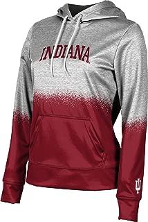 ProSphere Western Michigan University Mens Fullzip Hoodie Grunge