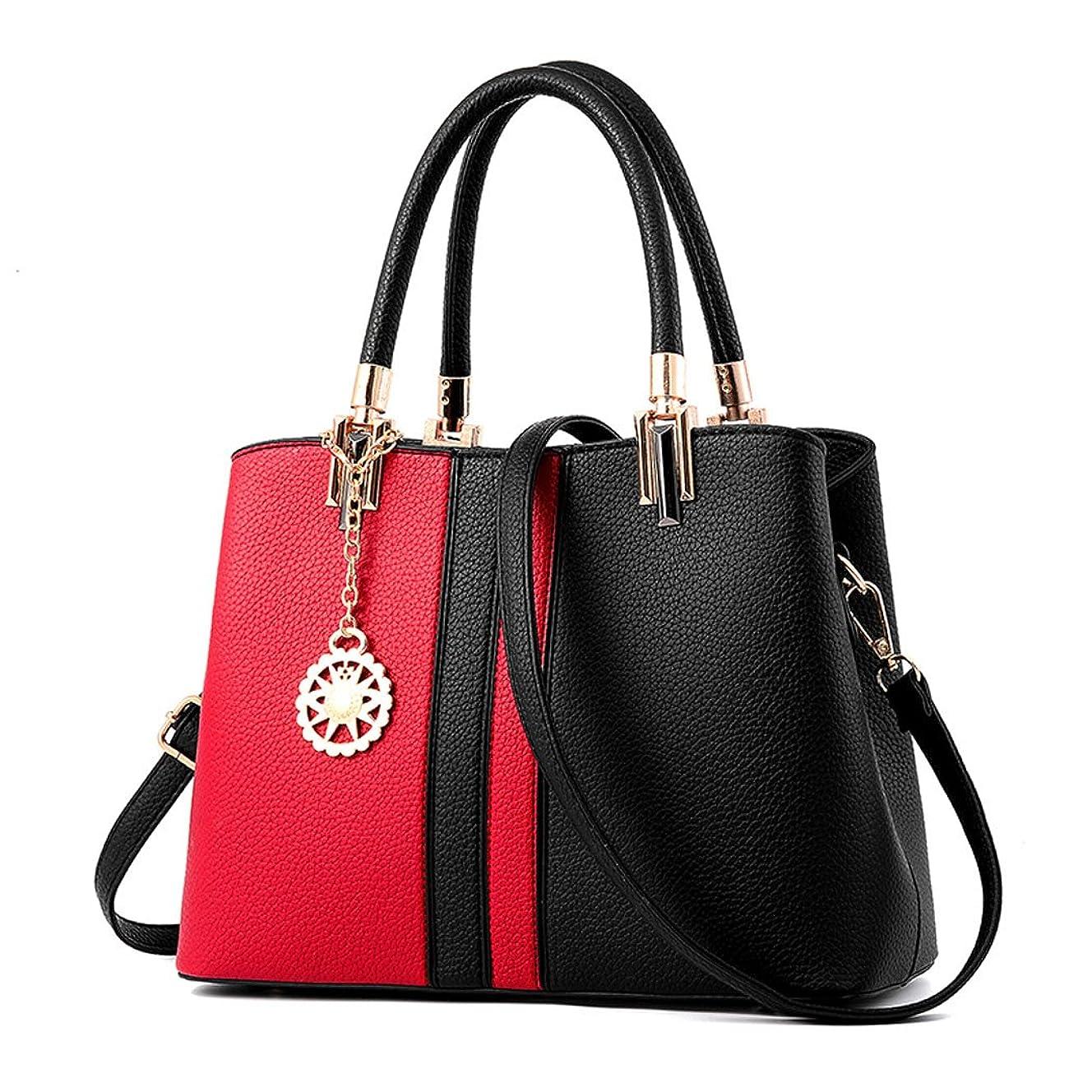 黄ばむ騒ぎティームDOODOO レディース バッグ Shoulder Hand Bag for Women ハンド ショルダー PUレザー 肩掛け ミニ 斜めかけ トート