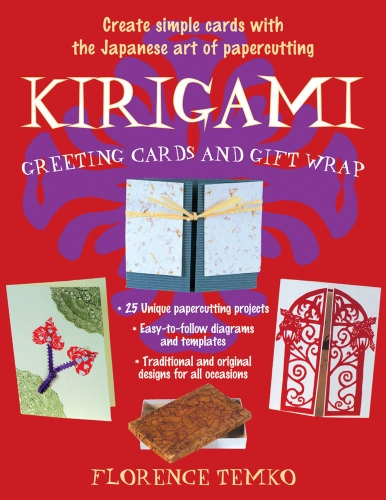 Download Kirigami Greeting Cards and Gift Wrap 080483606X