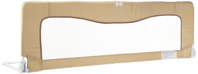 日本育児 ベッドフェンス SG ベージュ NI-4207