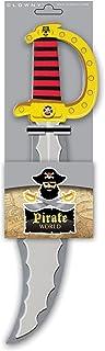 SES Creative Pirate Sword, Multicolour