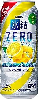 キリン 氷結ZERO シチリア産レモン [ チューハイ 500ml×24本 ]