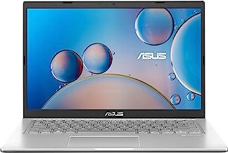 ASUS VivoBook 14 (2020), 14.0-inch (35.56 cms) FHD Intel Core i5-1035G1 10th Gen, Laptop (8GB/1TB HDD + 256GB SSD/Office 2...
