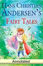 Fairy Tales of Hans Christian Andersen Annotated