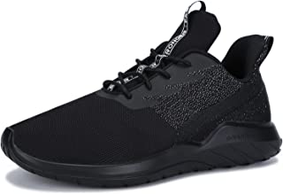Men's Breathable Athletic Sports Shoes Lightweight Casual Fashion Sneaker