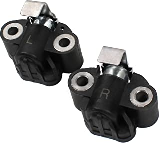 TCT-3500 Brand New UPDATED Plastic Style Timing Chain Tensioners (Both Left & Right) for Ford 4.6L 5.4L 6.8L Engine