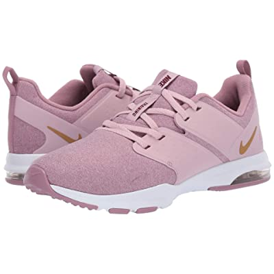 Nike Air Bella TR AMP (Plum Dust/Metallic Gold/Plum Chalk) Women