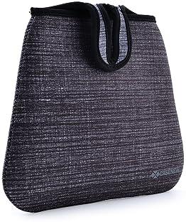 BALTIMORE ORIOLES Adjustable Bag Large Bag Reusable Car Bag Litter Bag Car Trash Bag with Waterproof Liner-- Washable Garbage Bag