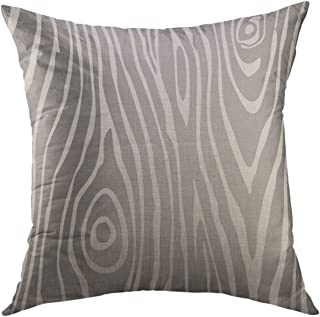Best faux bois pillow Reviews