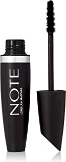 Note Long Lash Mascara,Black