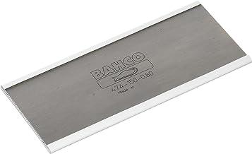 Bahco 474-150-0.80 BH474-150-0.80 Aftrekmessen 150x0,8 mm van chroom-nikkelstaal