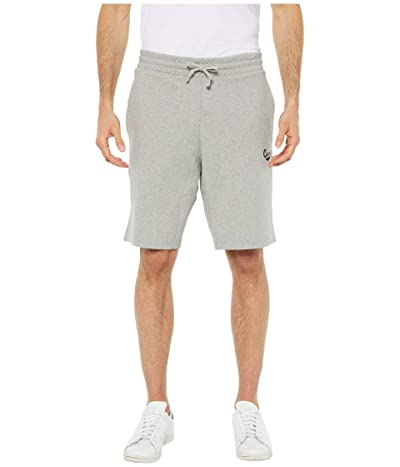 Converse Nova Shorts (Vintage Grey Heather) Men