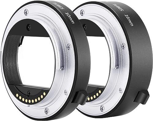 Manual Focus Infinity Focus Lens Adapter Ring for Leica M Lens to for Fujifilm X-Pro1 Mirrorless Camera V BESTLIFE Camera Lens Adapter Ring