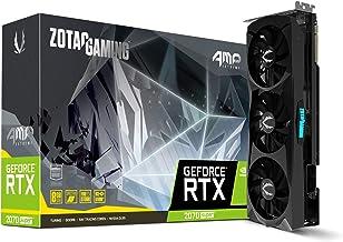 ZOTAC ゾタック GAMING GeForce RTX 2070 SUPER AMP Extreme グラフィックスボード VD7001 ZT-T20710B-10P