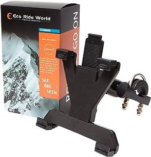 Eco Ride World バー マウント タブレット ホルダー cb_036