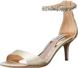 Badgley Mischka Women's Geranium Sandal