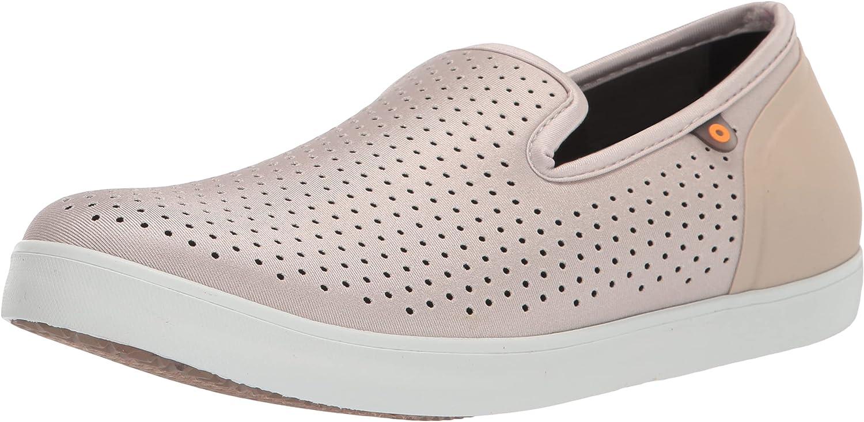 BOGS Women's Kicker Loafer Regular discount Shoe Breathable Fresno Mall Rain
