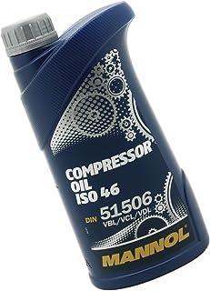 1l Compressor Oil ISO46 DIN51506