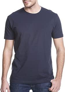 Next Level Premium Fit Extreme Soft Rib Knit Jersey T-Shirt