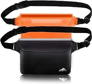 Best fishing belt pouch Reviews