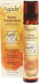 Agadir Argan Oil Spray Treatment for Unisex - 5.1 oz